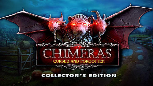 Chimeras: Cursed and forgotten. Collector's edition скриншот 1