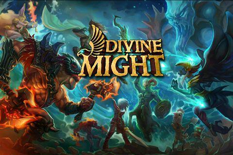 logo Fuerza divina