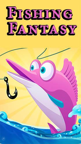 Fishing fantasy Screenshot