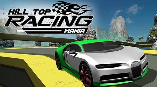 Hill top racing mania Screenshot