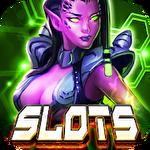 Slots of war: Free slots icono