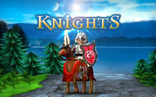 Knights capturas de pantalla