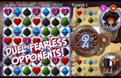 Screenshot Zauberschule - Antikes Buch der Magie auf dem iPhone