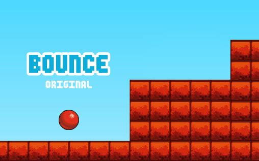 Bounce original Screenshot