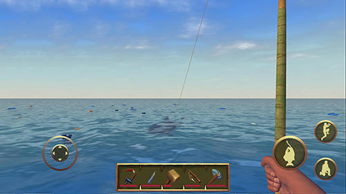 Last day on raft Screenshot