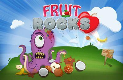 logo Fruit Rocks