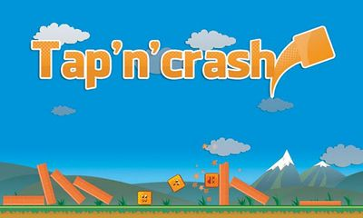 Tap 'n' Crash Screenshot