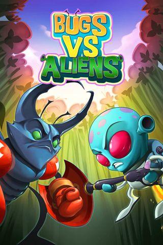 logo Les scarabés contre les extraterrestres