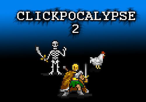 Clickpocalypse 2 Screenshot