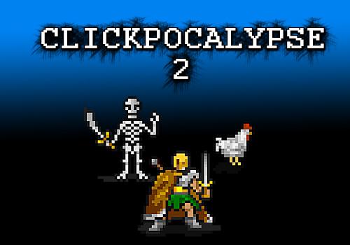 Clickpocalypse 2 скриншот 1