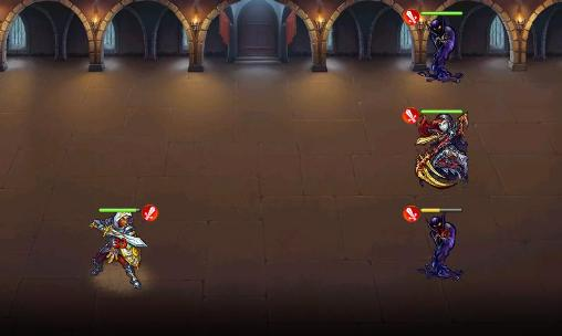 Epic forces screenshot 4