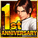 The king of fighters 98: Ultimate match online Symbol