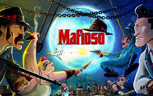 Mafioso: Gangster paradise скриншот 1