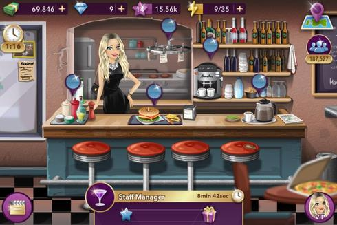 Hollywood story pour Android