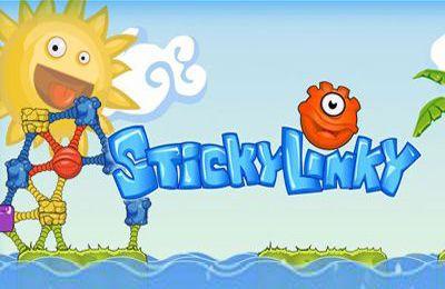 logo Linky Gluant