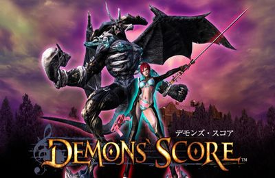 Screenshot DEMONS' SCORE on iPhone