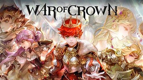War of crown Symbol