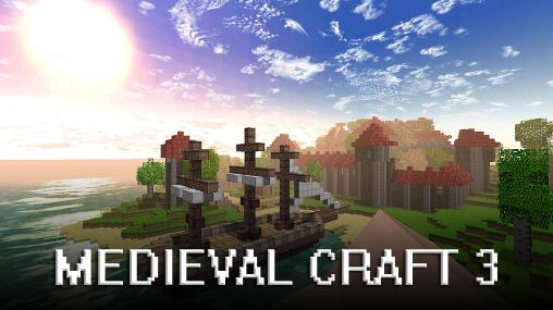 Medieval craft 3 icon