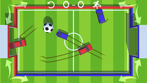Soccar: 2-4 players für Android