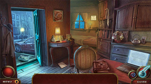 Nevertales: The beauty within for Android