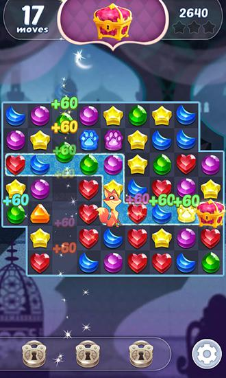 Genies and gems für Android