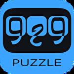 929 puzzle Symbol