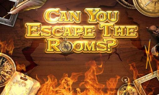 Can you escape the rooms? icon