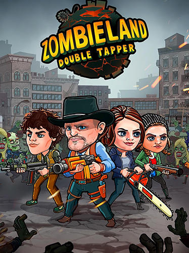 Zombieland: Double tapper screenshot 1