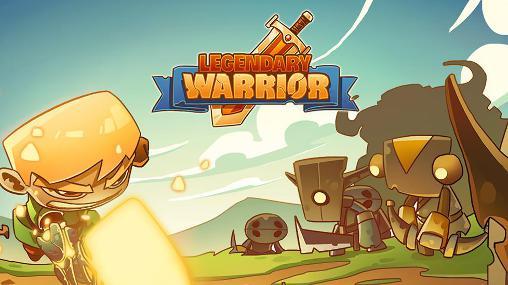 Legendary warrior Screenshot