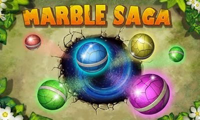 Marble Saga Screenshot
