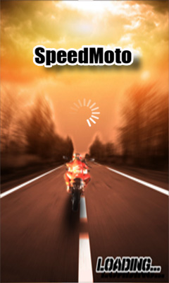 SpeedMoto screenshot 1