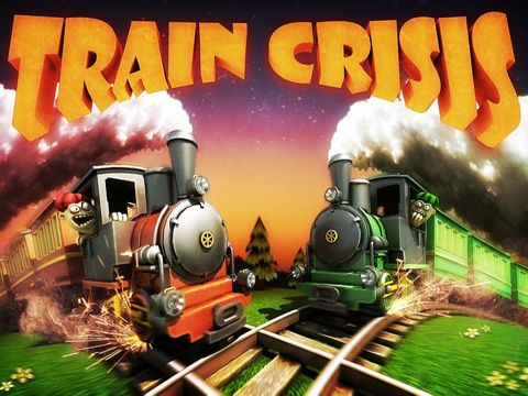 logo Eisenbahnkrise Plus