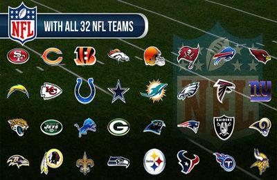 Simulator-Spiele: Lade NFL Pro 2014: Ultimative American Football Simulation auf dein Handy herunter