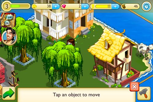 Paradise cove for iPhone for free