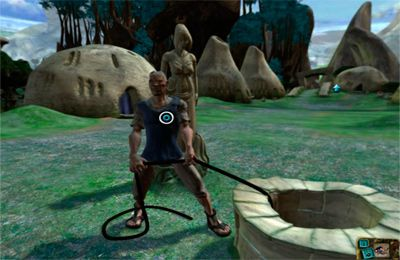 Atlantis: Evolution