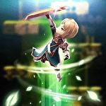 Jump arena: PvP online battle Symbol