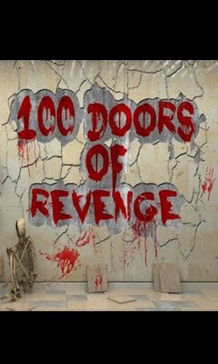 100 Doors of Revenge screenshot 1