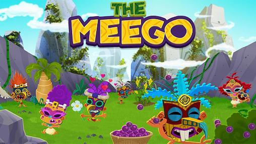 The meego іконка