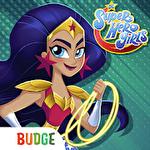 Иконка DC super hero girls blitz
