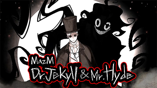 MazM: Jekyll and Hyde screenshot 1