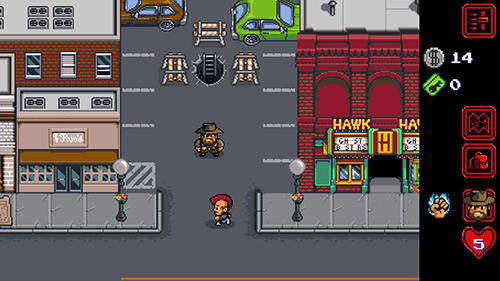 Stranger things: The game für Android