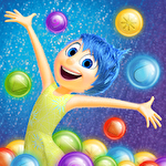 Inside out: Thought bubbles Symbol