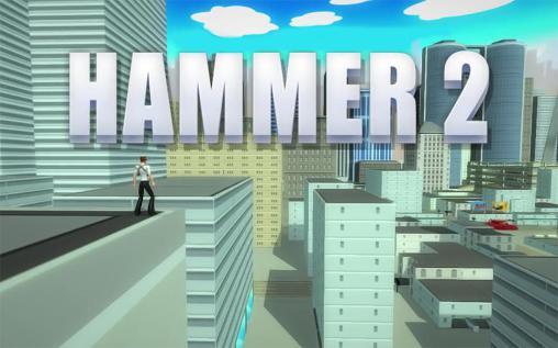 Hammer 2: Reloaded ícone