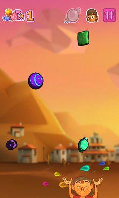 Super Tap Tap Pinata Screenshot