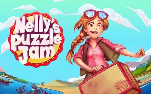 Nelly's puzzle jam Screenshot