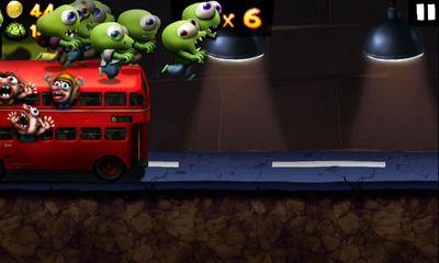 Zombie Tsunami screenshot 1