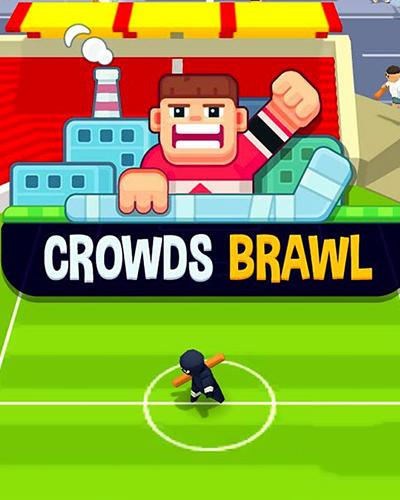 Crowd brawl screenshots