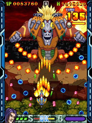 Arcade: Lade Operation Drakula auf dein Handy herunter