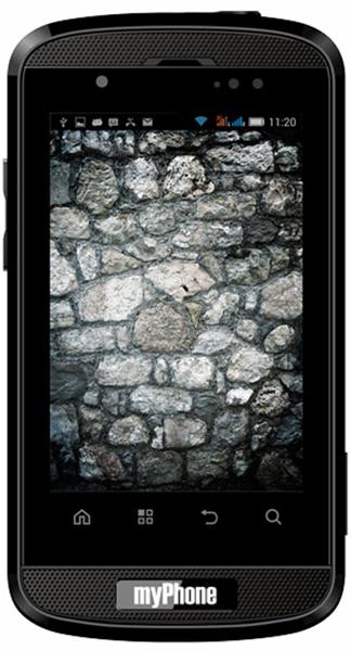 Lade kostenlos Spiele für MyPhone Hammer Iron herunter