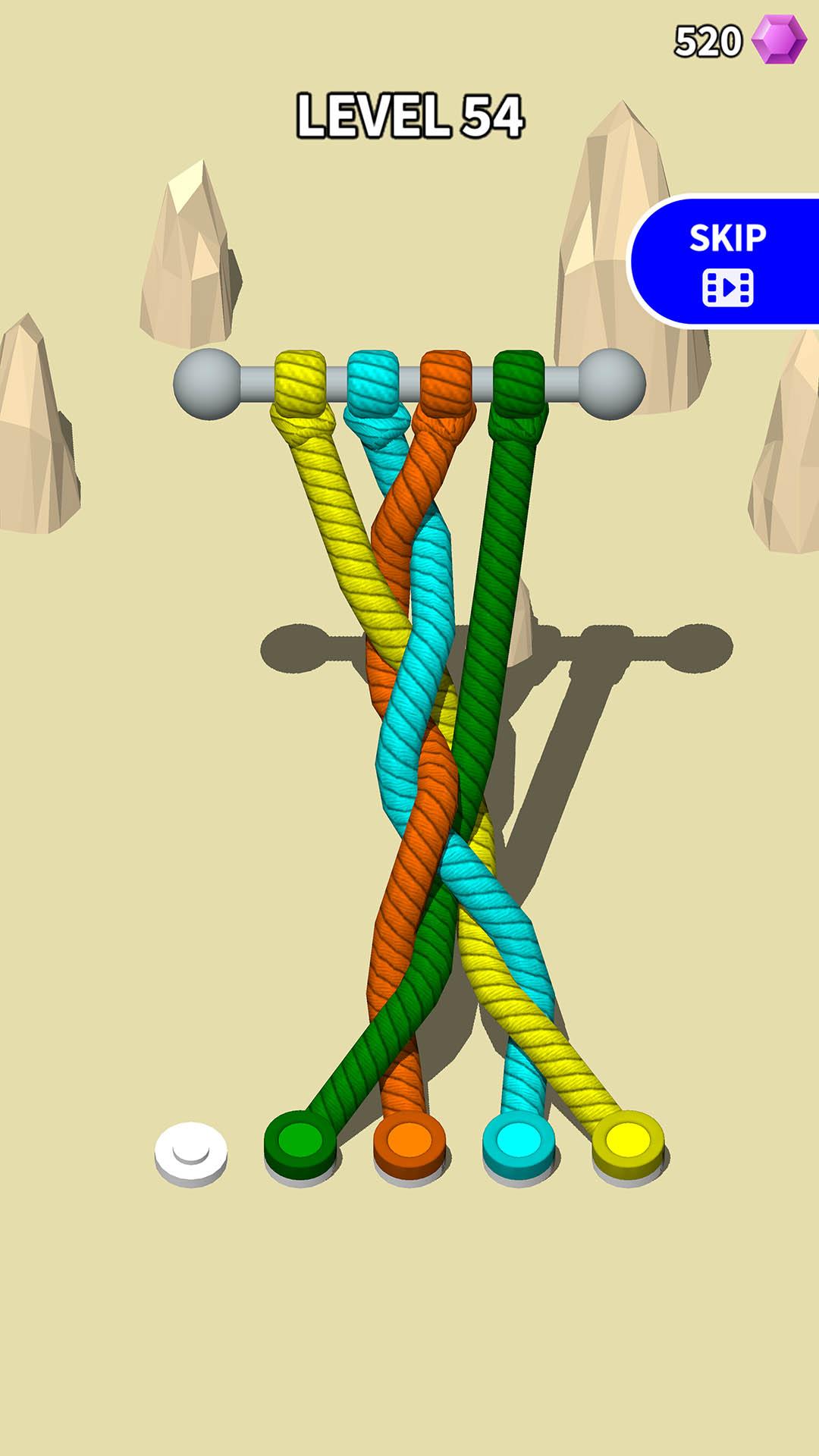 Untangle capture d'écran 1